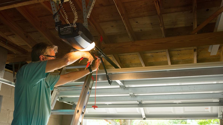 Garage Door Repair & Installation Services